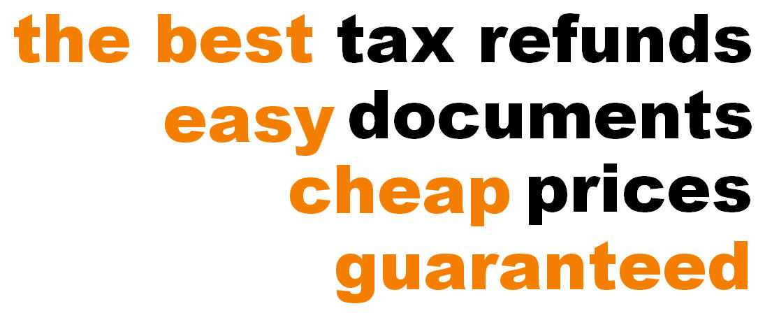 best tax refunds